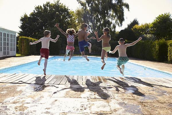 Sealtec - Waterdichting zwembad en zwemvijver