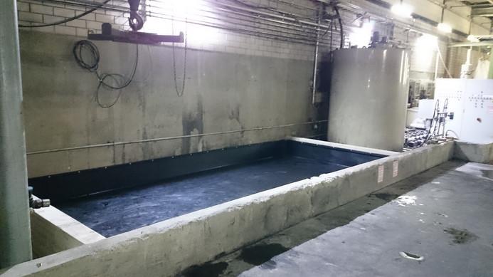 Waterdichting SEALTEC TPO Folie