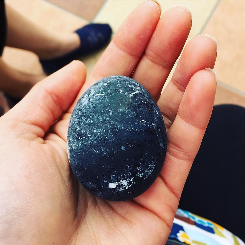 Black egg l Hakone, Japan