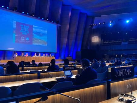 UNESCO IOC(政府間海洋学委員会)総会