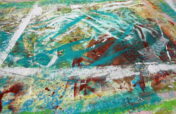 Scrap Wax Paper