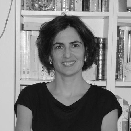 Cristina Matos Silva