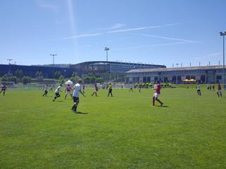 FC SVA SG - AC faircredit.ch 9:1 (2:1)