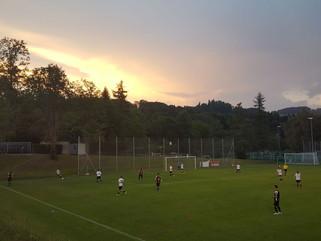 FC SVA SG - FC Taski 16:2 (6:1)
