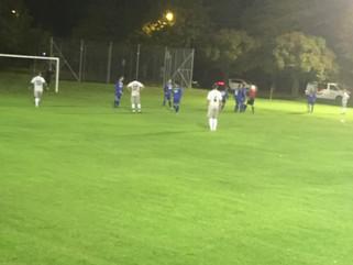 Der FC SVA beendet die Saison auf dem zweiten Platz