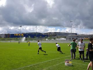 FC SVA SG - SC Hota 4:0 (3:0)