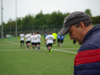 FC SVA SG – FC Polizei SG 4:1 (1:1)