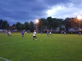 FC Päddy Sport Arbon - FC SVA SG 5:2 (4:1)