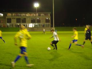 FC SVA - SC Hota 2:5 (1:2)
