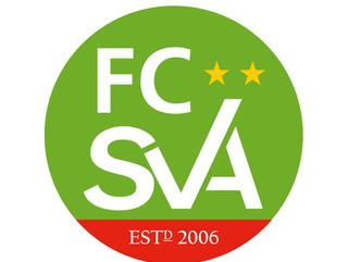 Neues Logo - Neue Trikots