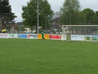 FC Coop Ostschweiz - FC SVA SG 3:4 (1:1)