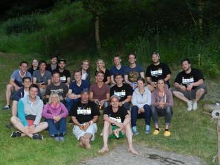 Der FC SVA wird Dritter an den Schweizermeisterschaften in Rothenburg LU