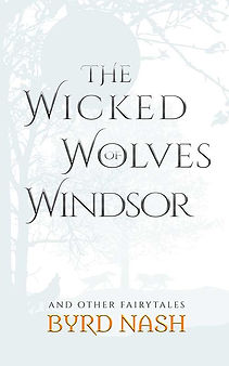 Title Page2-the wicked wolves of windsor