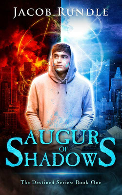 Augur of Shadows by Jacob Rundle