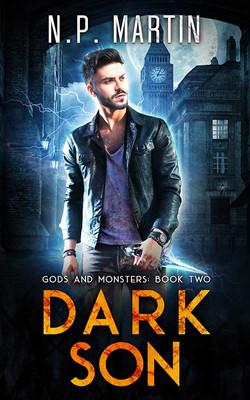 Dark Son by N.P. Martin