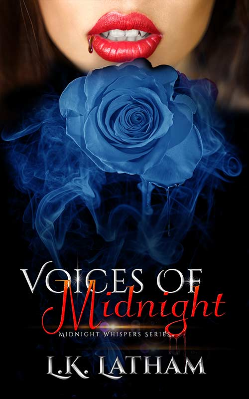 Voice of Midnight by L.K. Latham