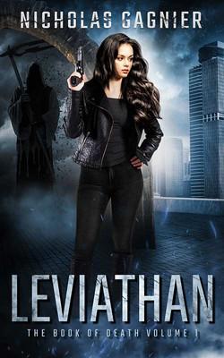 Leviathan by Nicholas Gagnier