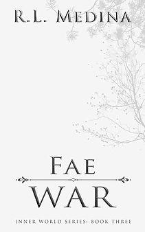 Title Page - Fae War - B&W.jpg