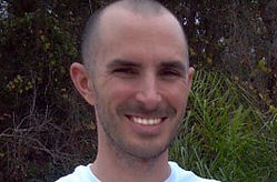LR Printing Owner Steve Rohr