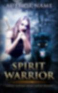 spirit warrior ebook cover