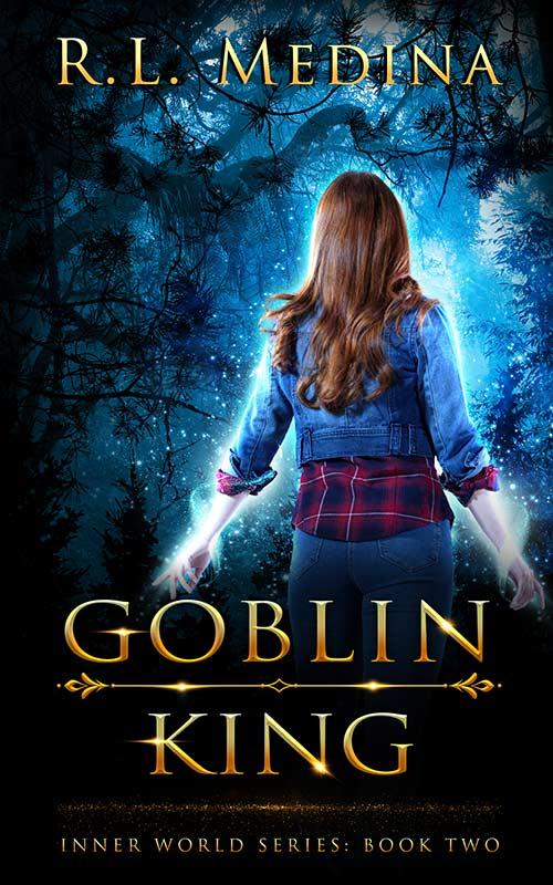 Goblin King by R.L. Medina