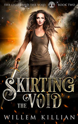 Skirting the Void by Willem Killian