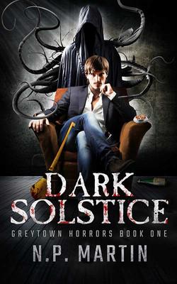 Dark Solstice by N.P. Martin