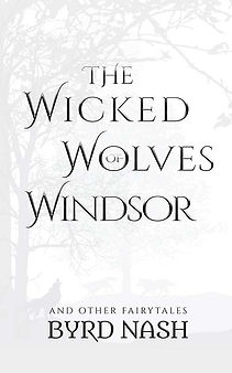 Title Page-the wicked wolves of windsor.