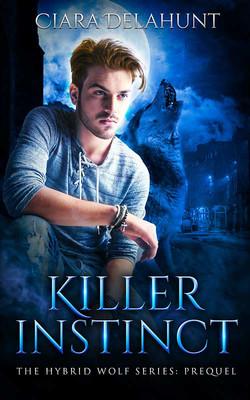 Killer Instinct by Ciara Delahunt