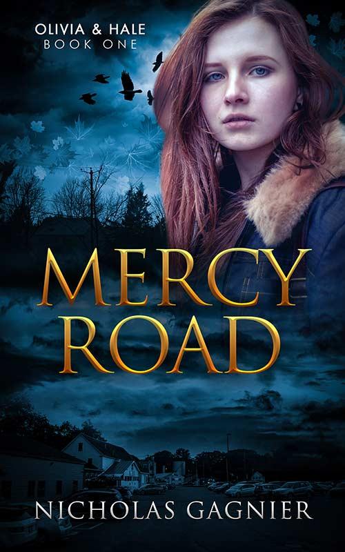 Mercy Road by Nicholas Gagnier