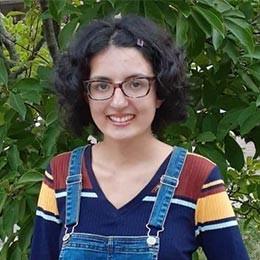 Author Feature of Julia Vellucci