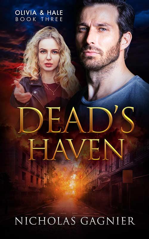 Dead's Haven by Nicholas Gagnier
