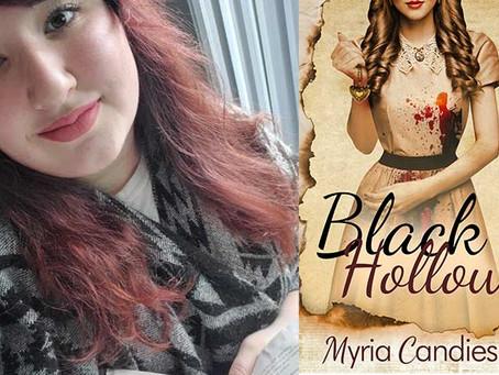Myria Candies Interview