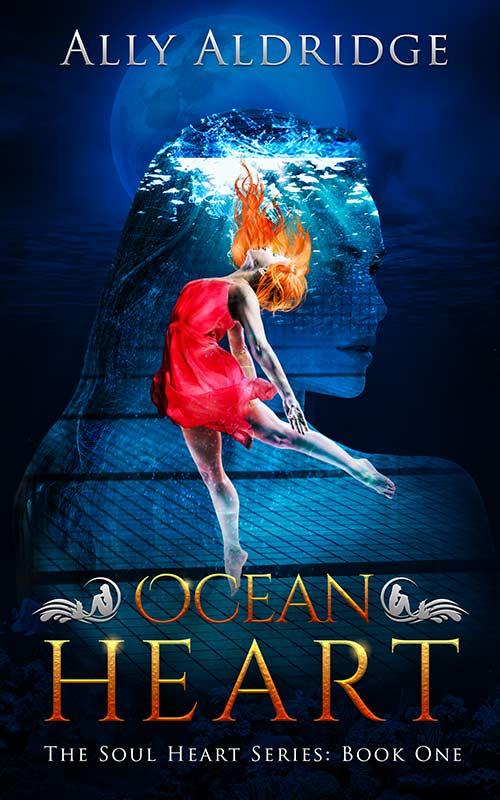 Ocean Heart by Ally Aldridge