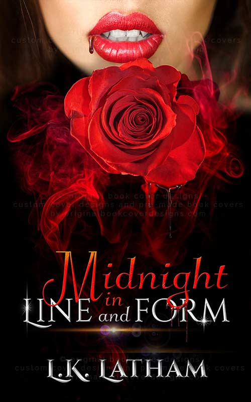 Midnight Whispers B2 by L.K. Latham