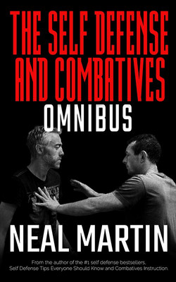 The Self Defense and Combatives Omnibus