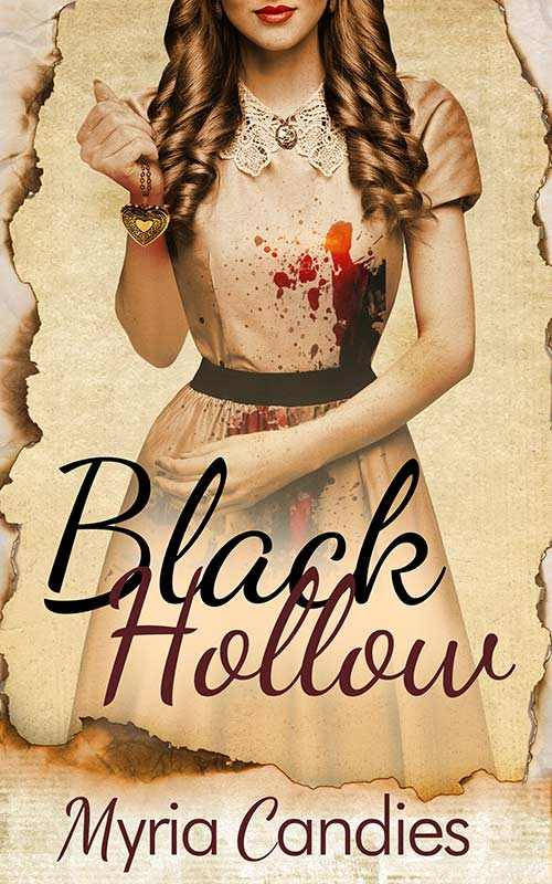 Black Hollow by Myria Candies
