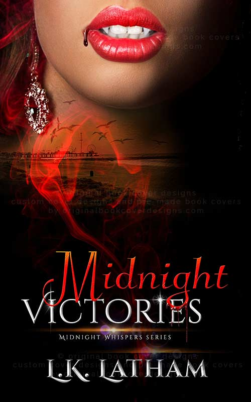 Midnight Whispers B1 by L.K. Latham