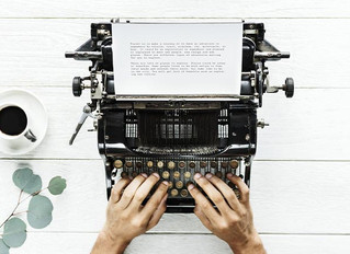 A New Year's Resolution for Writers: Ramping Up Promotion in the New Year