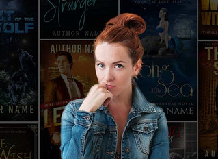 Deciding Between Custom and Premade Book Covers for Indie Authors