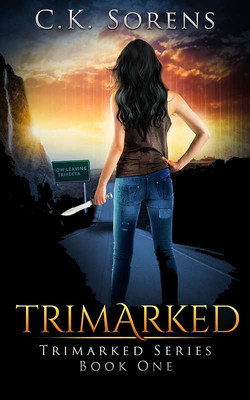 Trimarked by C.K. Sorens