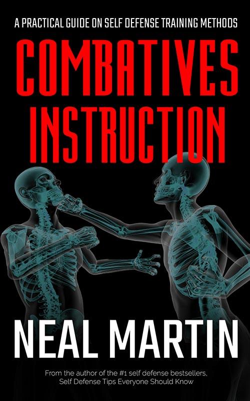 Combatives Instruction