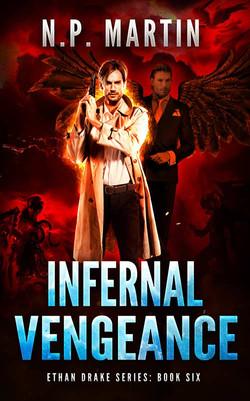 Infernal Vengeance by N.P. Martin