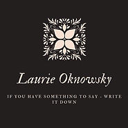 Logo Laurie Oknowsky