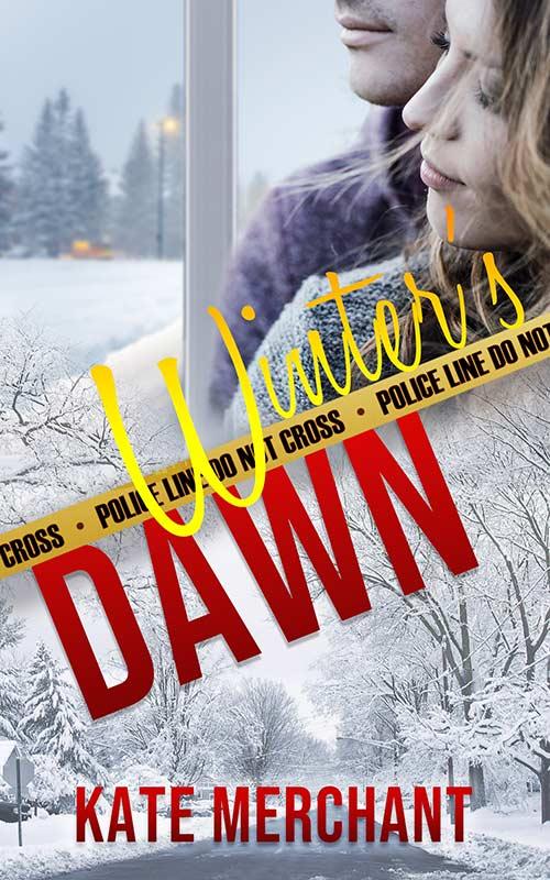 Winter's Dawn by Kate Merchant