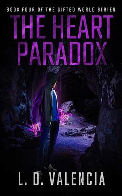 The Heart Paradox by L.D. Valencia