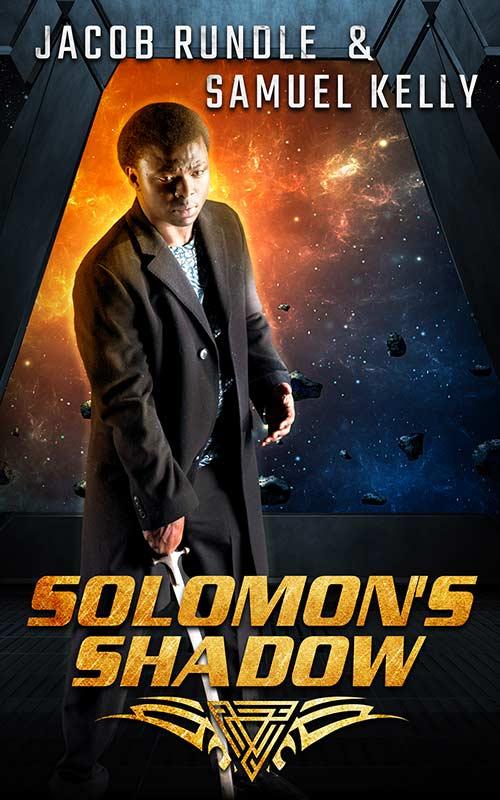 Solomon's Shadow by J. Rundle
