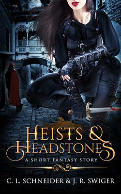 Heists & Headstones