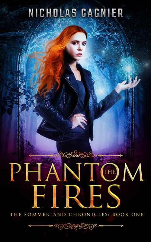 The Phantom Fires by Nicholas Gagnier