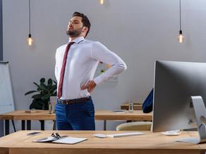 Tips para el Home Office que tu cuerpo agradecerá